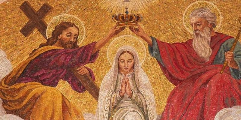 La Virgen María, siempre Virgen