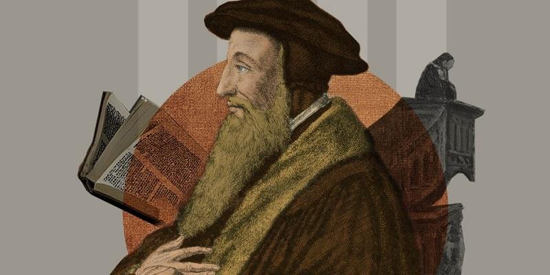¿Qué enseñaba el reformador protestante Juan Calvino sobre el bautismo de niños?