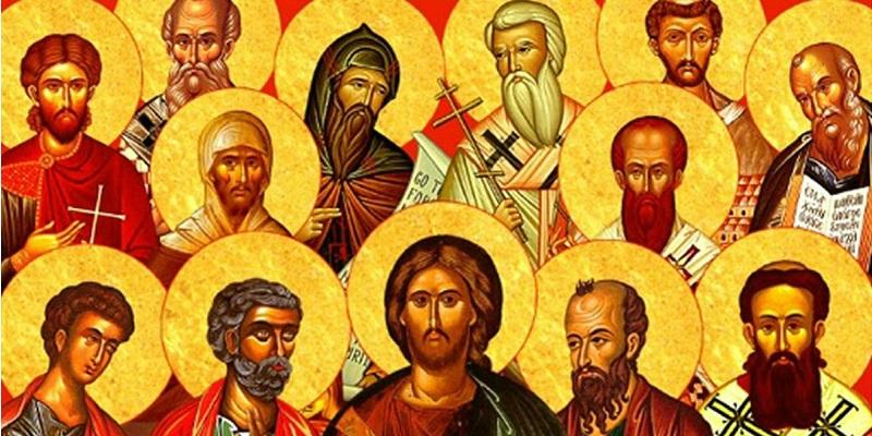 La sucesión apostólica en la enseñanza de la Iglesia