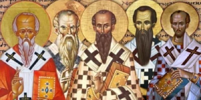 La doctrina de la Santísima Trinidad en la Iglesia primitiva y los Padres de la Iglesia
