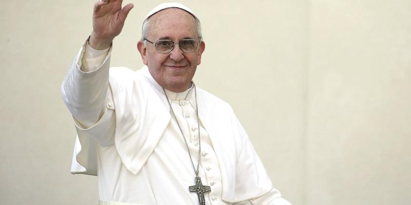 El Papa y el Anticristo