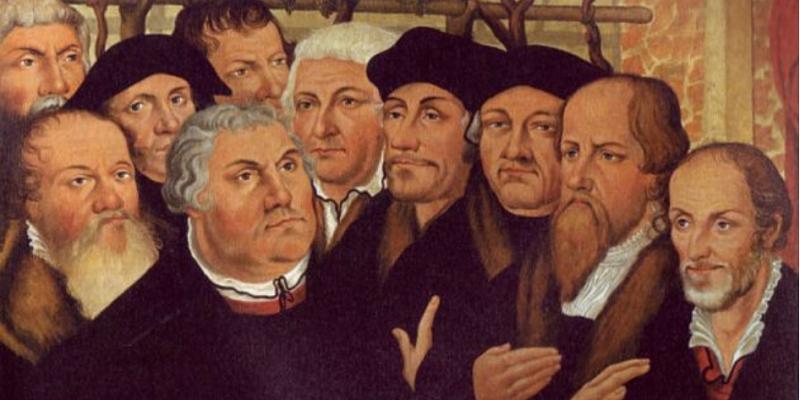 ¿Puede uno salvarse perteneciendo a cualquier iglesia?