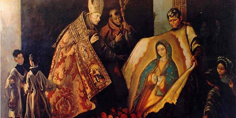 ¡Juan Diego existió!: Las pruebas. Revelaciones de la comisión que estudia la historicidad de Guadalupe