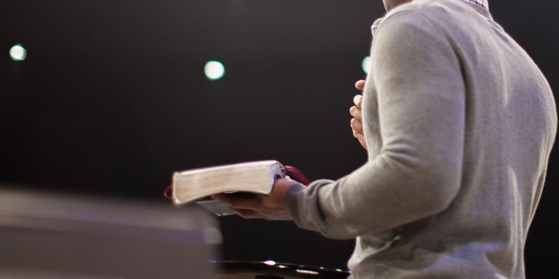 Regresando al hogar…  El camino de un evangélico hacia la Iglesia Católica.