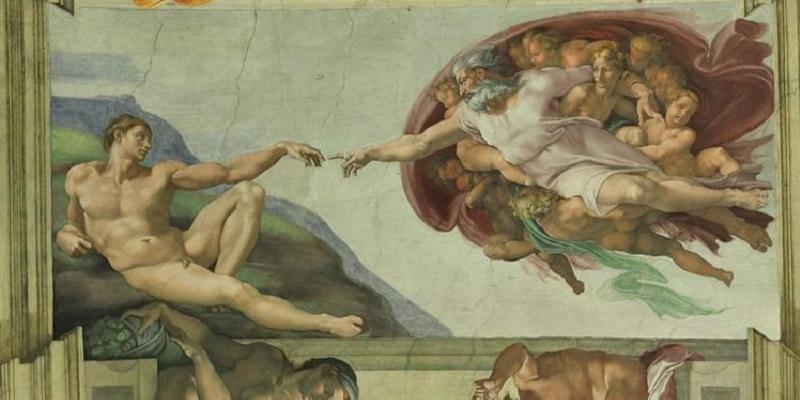 El Pecado Original – Serán como Dioses
