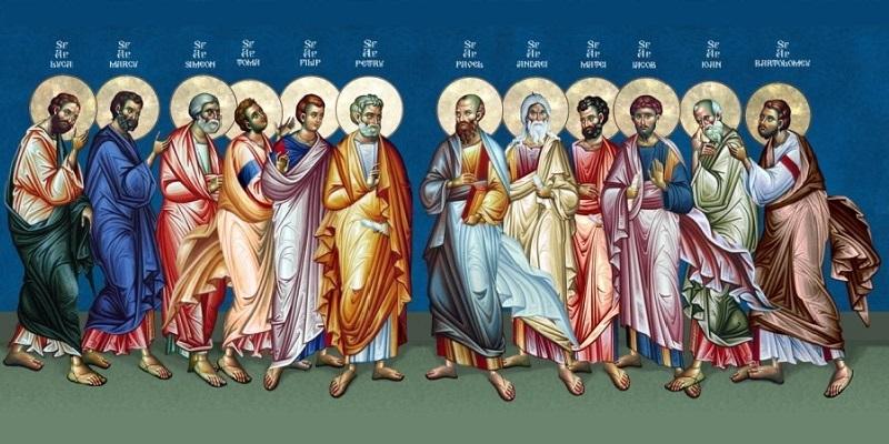 Conversando con amigos evangélicos sobre la sucesión apostólica