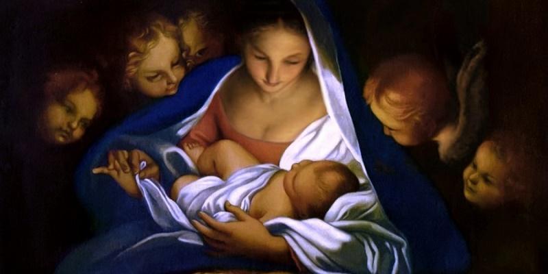 ¿En que sentido es María nuestra madre?
