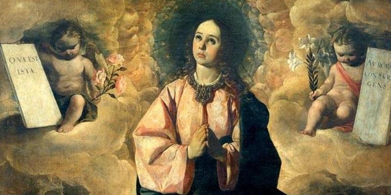 María en la Biblia