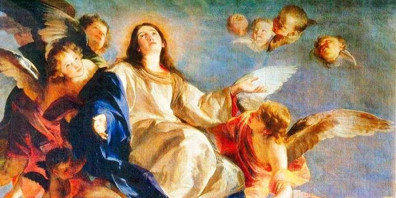 ¿Viene la veneración a María del paganismo?