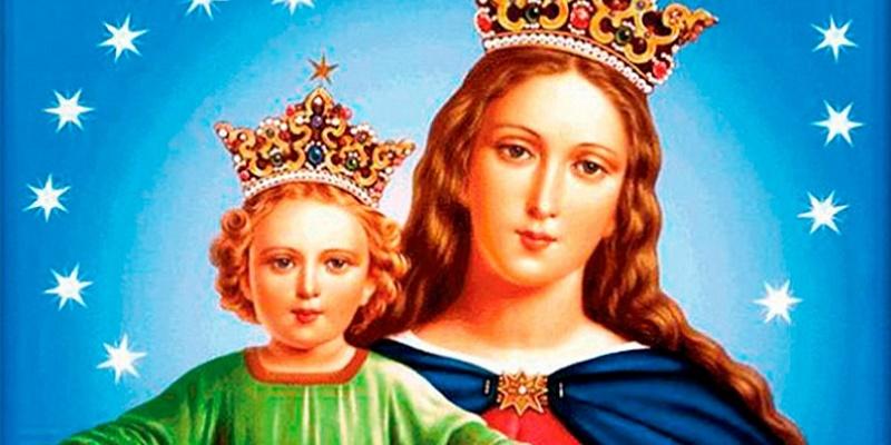 La Virgen María según las sectas