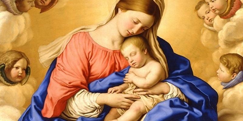 Un debate sobre la Virgen María corredentora