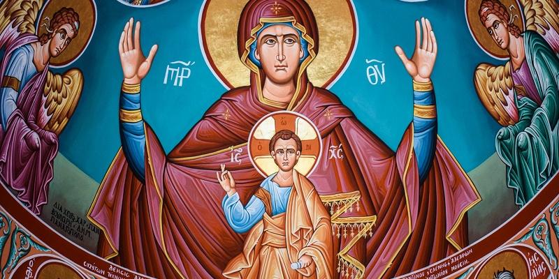 La maternidad espiritual de María