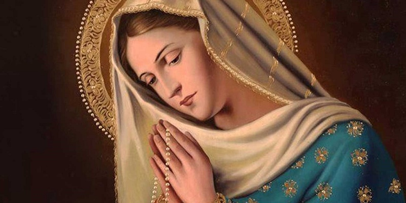 Significado del nombre de María