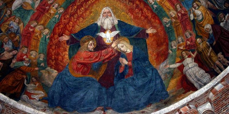 La Virginidad perpetua de María Bendita