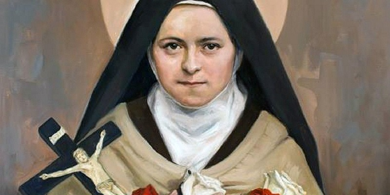 Gracia y libertad –VIII. Santa Teresa del Niño Jesús. 2