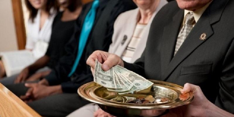 El diezmo protestante ¿en la Biblia?