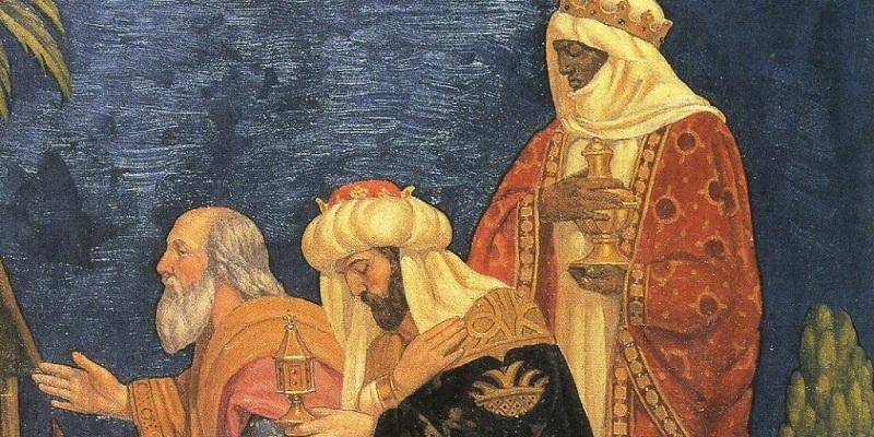 ¿Quienes fueron los reyes magos?