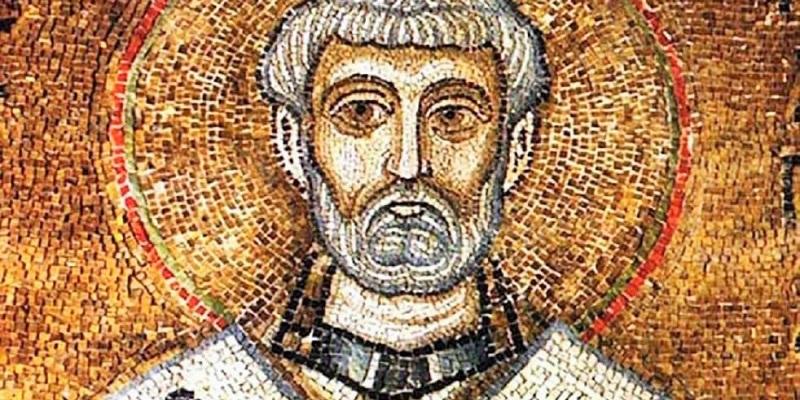 Catolicismo primitivo (2) – San Clemente Romano