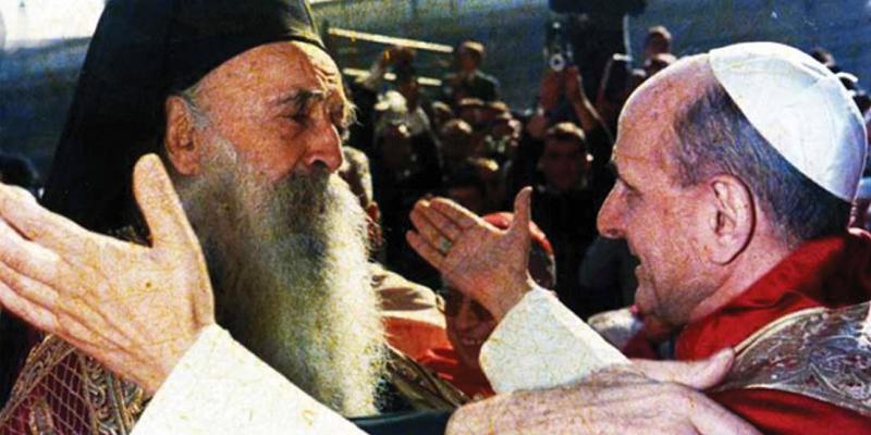 Reflexiones sobre ecumenismo – Parte 1: Breve historia de los enfoques ecuménicos