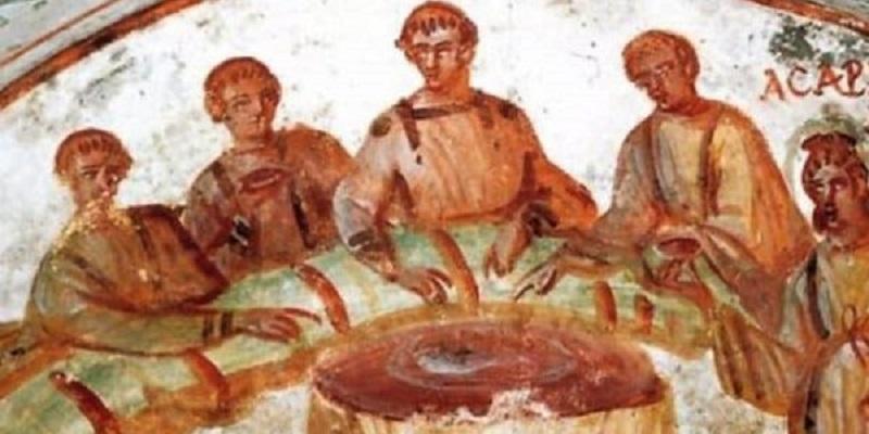 Cómo celebraban la Navidad los primeros cristianos