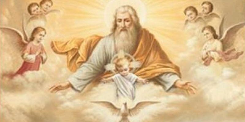 Resumen de la doctrina de la Santísima Trinidad
