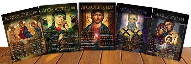 Revistas Apologeticum