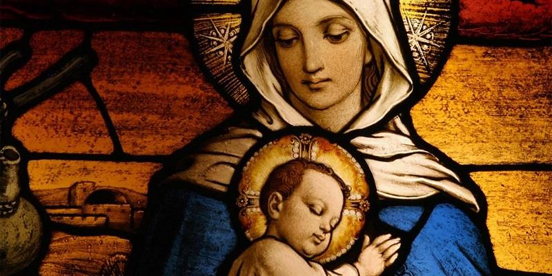 Para estudiar el dogma de la Virginidad Perpetua de María a profundidad