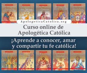 Curso de Apologética Católica