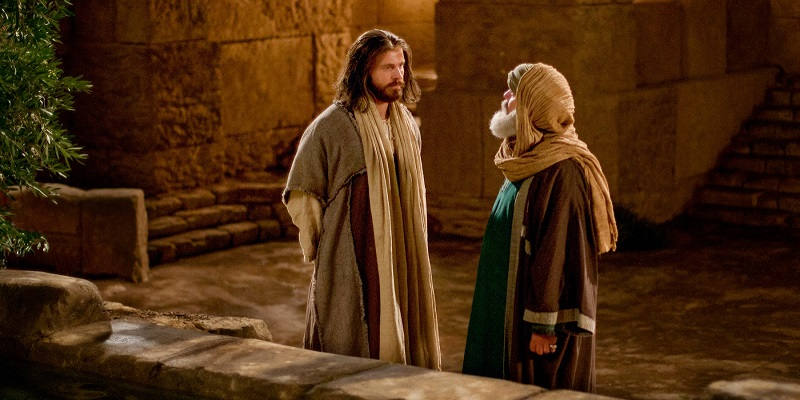 Qué es el Nuevo Nacimiento. La comprensión católica versus la comprensión protestante